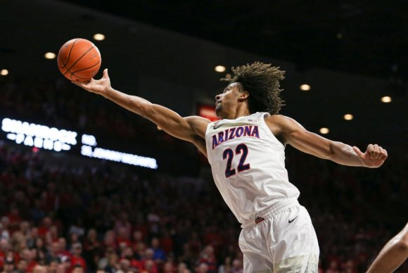 How long can Zeke Nnaji keep rolling? Thoughts after a dominant win over  New Mexico State – The Athletic