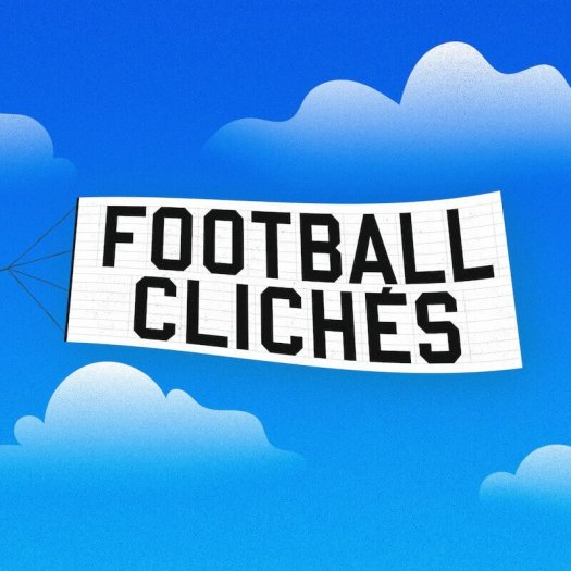 Image result for football cliches podcast