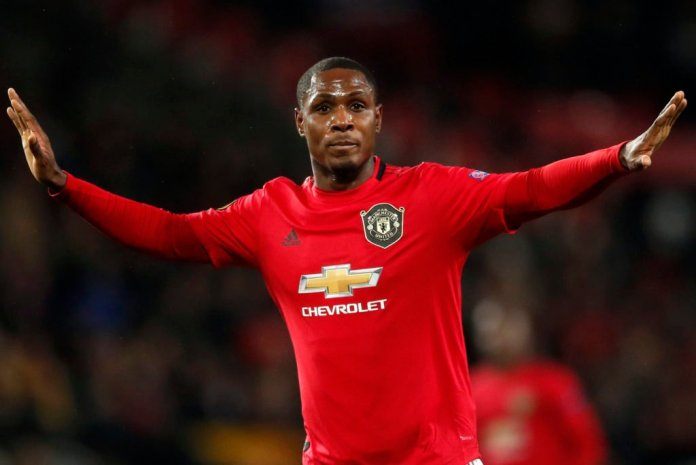 Image result for odion ighalo