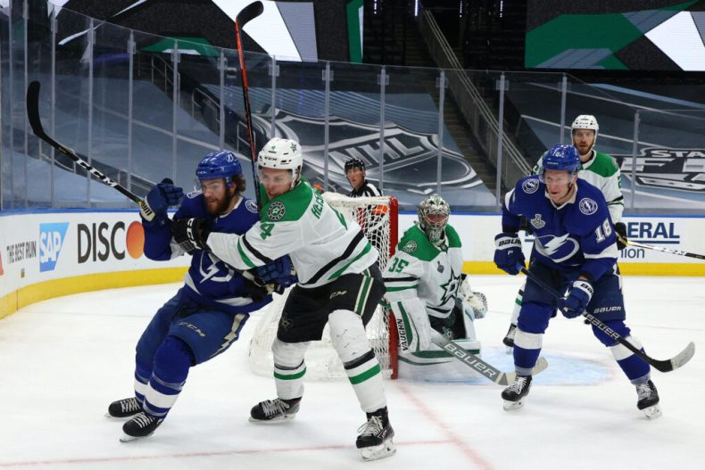 How Tampa Bay and Dallas stack up to recent Stanley Cup champions – The  Athletic
