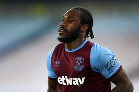 Explained: Why West Ham's Michail Antonio Switched England For Jamaica –  The Athletic