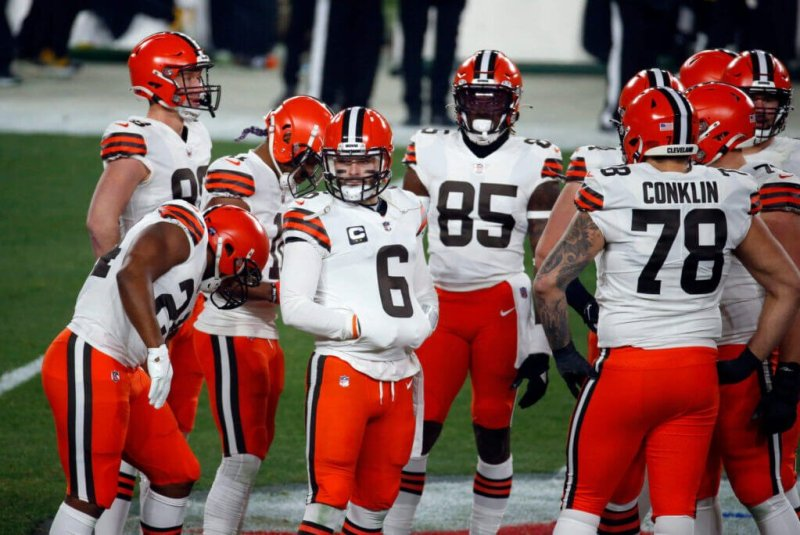 Cleveland Browns 2021 schedule: Tough second half of season – The Athletic