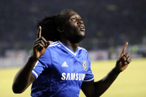 Chelsea agree club-record €115m deal with Inter over Romelu Lukaku transfer - The Athletic