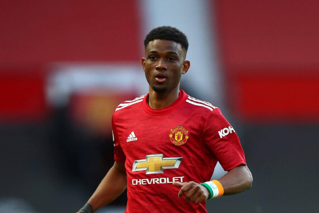 Includes the latest news stories, results, fixtures, video and audio. Amad Is Available On Loan But Manchester United Want It To Be To The Right Club With The Right Way Of Playing The Athletic