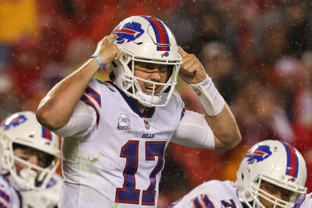 Monday Night Football Bills vs Titans Pick Against the Spread
