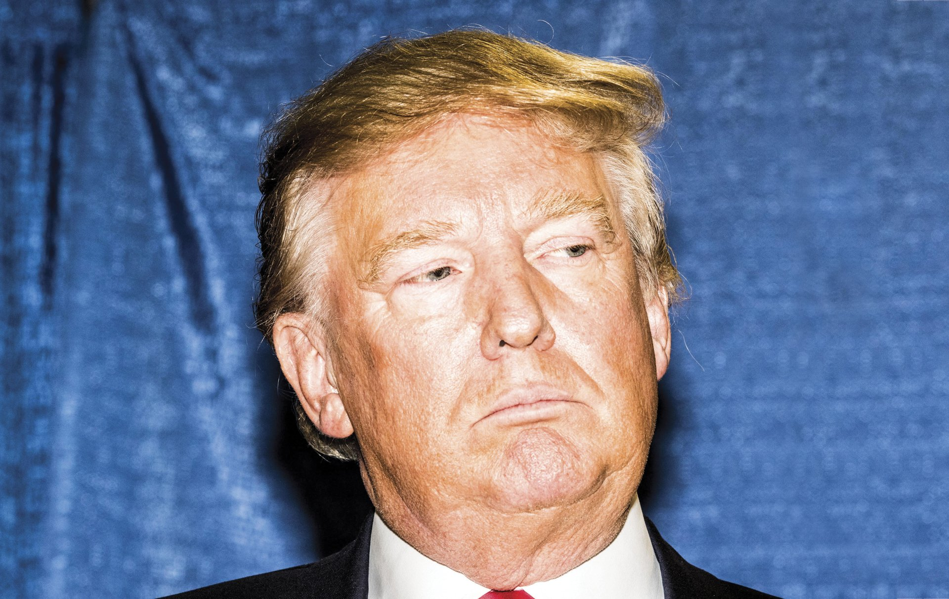 A Psychologist Analyzes Donald Trump's Personality - The ...