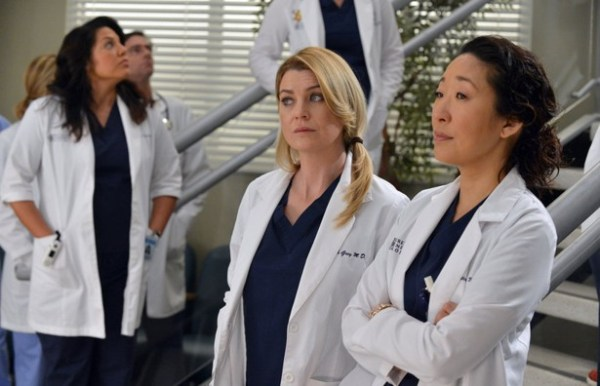 Health Care in the Time of Grey's Anatomy - The Atlantic