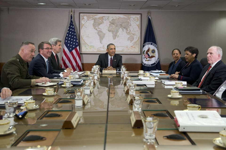 Republicans Push Reform of National Security Council - The ...