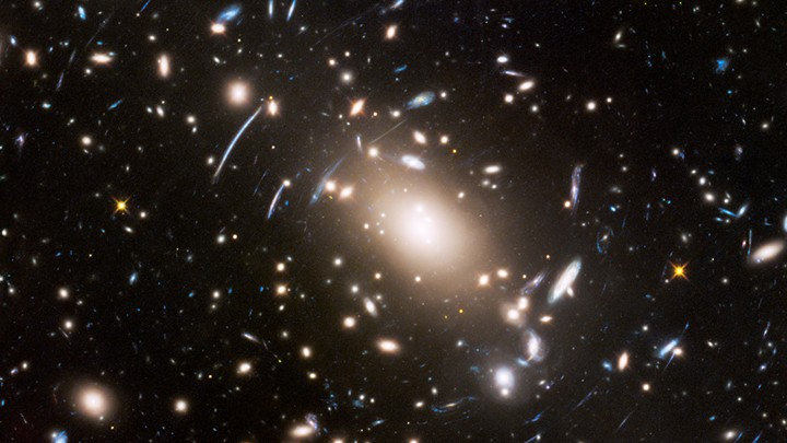 How Many Galaxies Are There? - The Atlantic