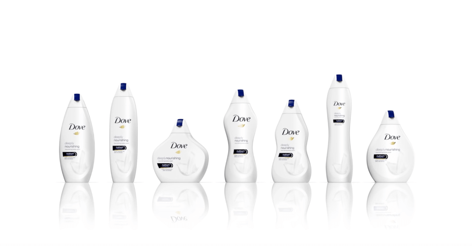 How Dove Ruined Its Body Image The Atlantic