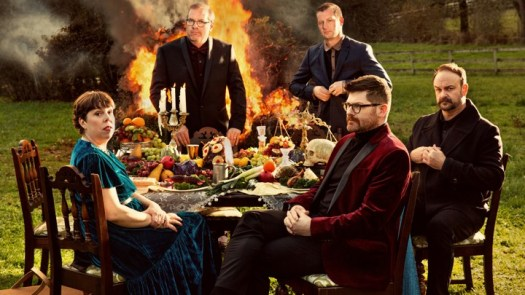 Image result for the decemberists