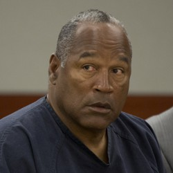 Emily Dickinson s Letters   The Atlantic O J  Simpson listens during an evidentiary hearing in Clark County District  Court in Las Vegas