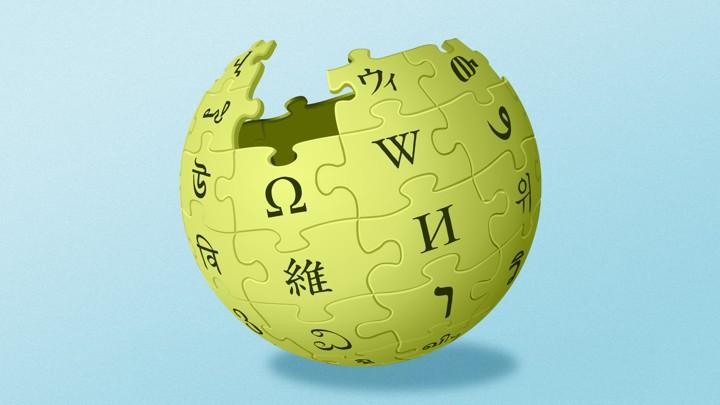 Wikipedia, the Last Bastion of Shared Reality - The Atlantic