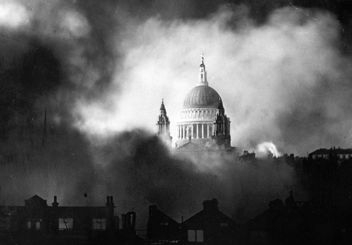 World War Ii The Battle Of Britain