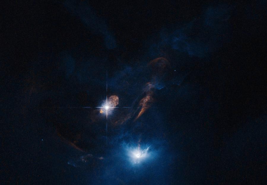 Hubble's Hidden Treasures - The Atlantic