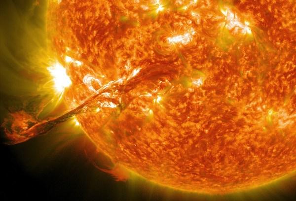 Around the Solar System - The Atlantic