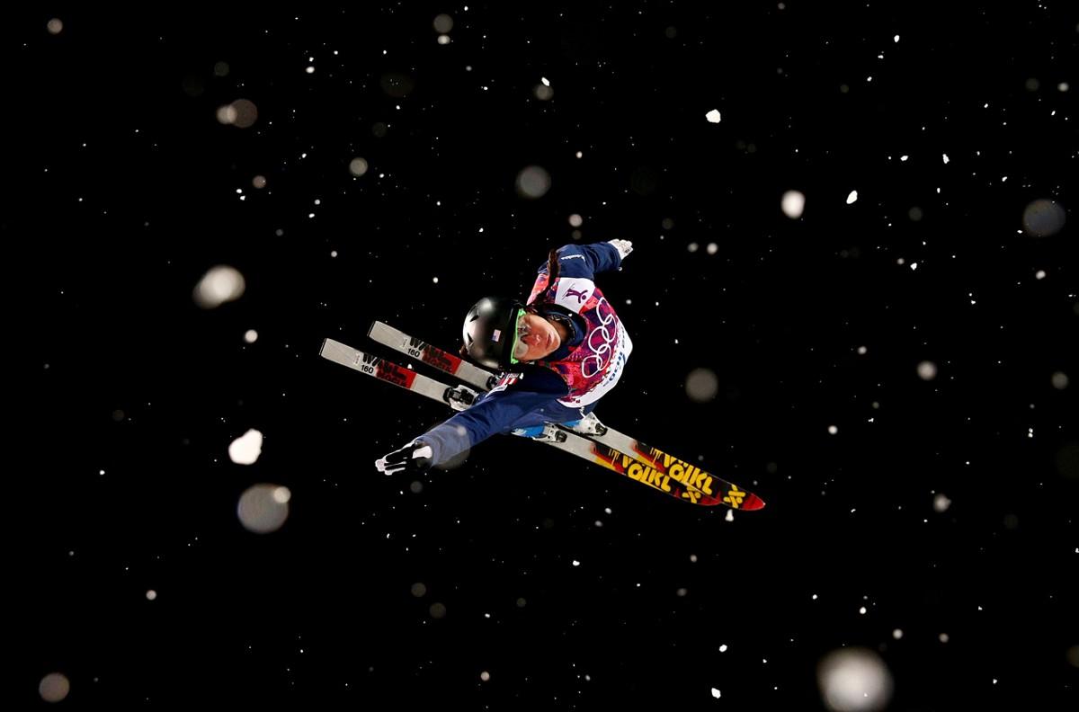 Sochi Winter Olympics Part Ii