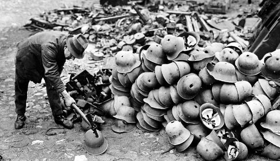 The Tragic Futility of World War I - The Atlantic