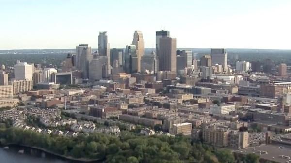 Is Minneapolis the Best City in America? - The Atlantic