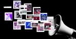 Insta :  Comment les fans de K-Pop soutiennent les vies noires