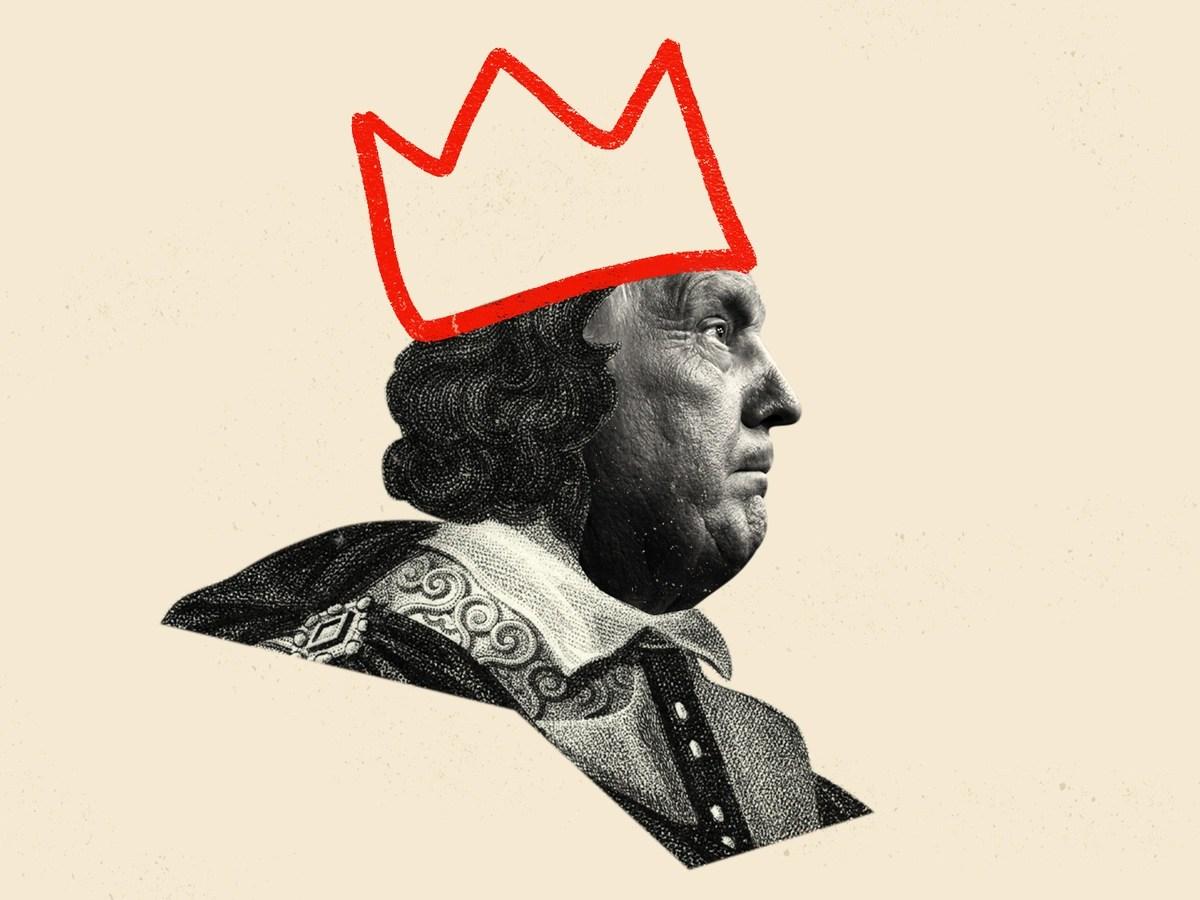 trump s shakespearean fall the atlantic
