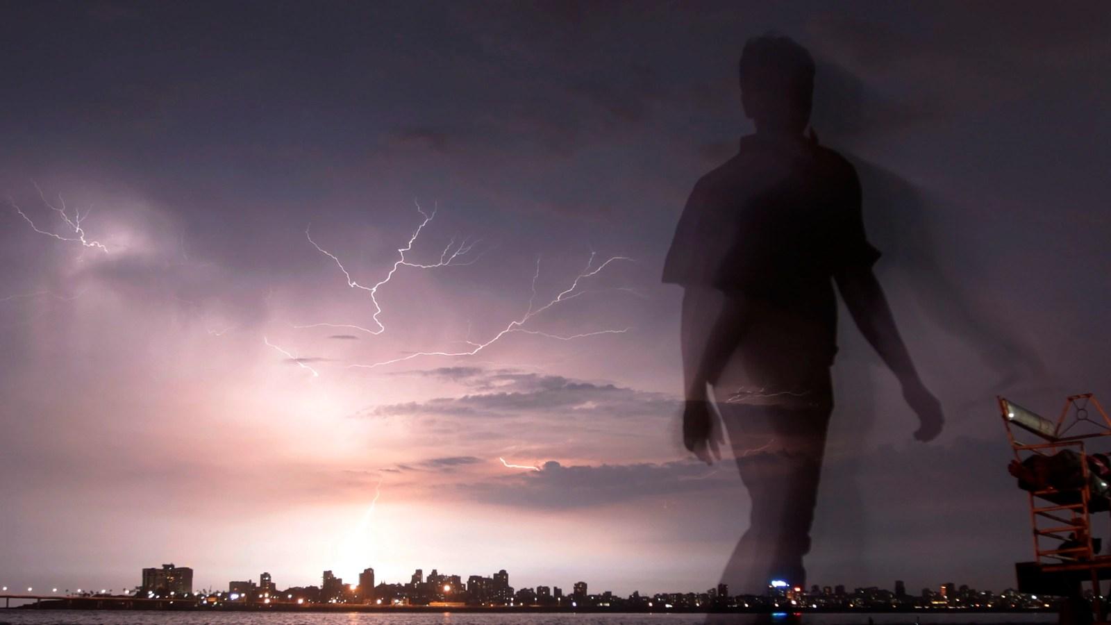 why lightning disproportionately kills