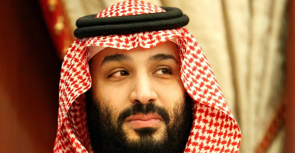 Muhammed bin salman, pangeran arab saudi, resmi menjadi pemilik baru klub newcastle united., newcastle, premier league, mohammed bin salman,. Mohammed bin Salman Tests America's Ability to Forgive ...