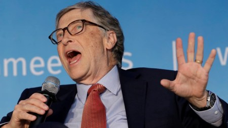 Bill Gates Wants To Make A Universal Flu Vaccine - The Atlantic
