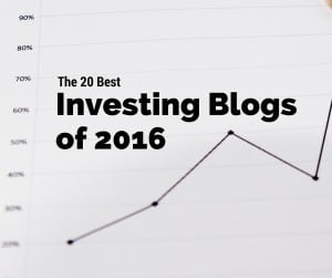20 Best Investing Blogs of 2016