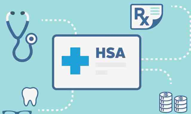 Best HSA Account Providers In 17  Open A Health Savings Account