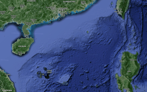 Troubled waters: conflict in the South China Sea explained