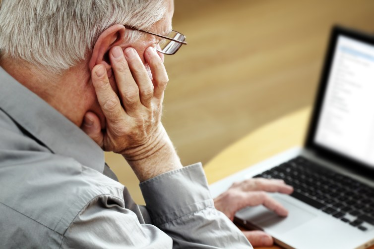 Technology offers older Australians a wealth of ways to redefine later life.