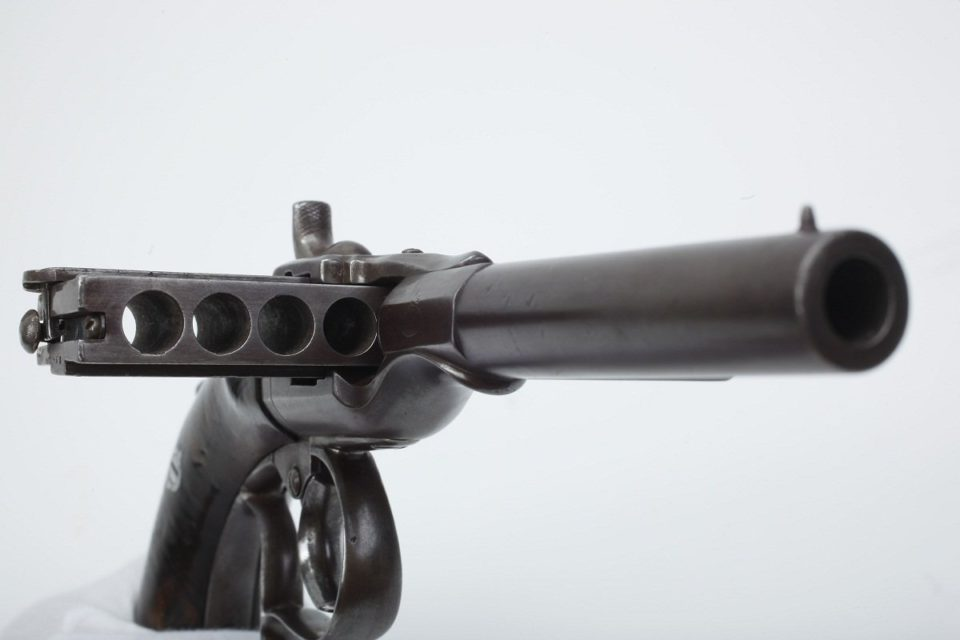 18 Incredible Weapons Of History That Made Warfare Weird