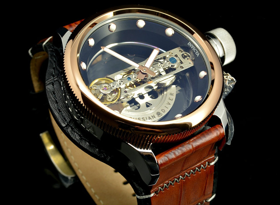 16 Best Invicta Watches For Economical Elegance