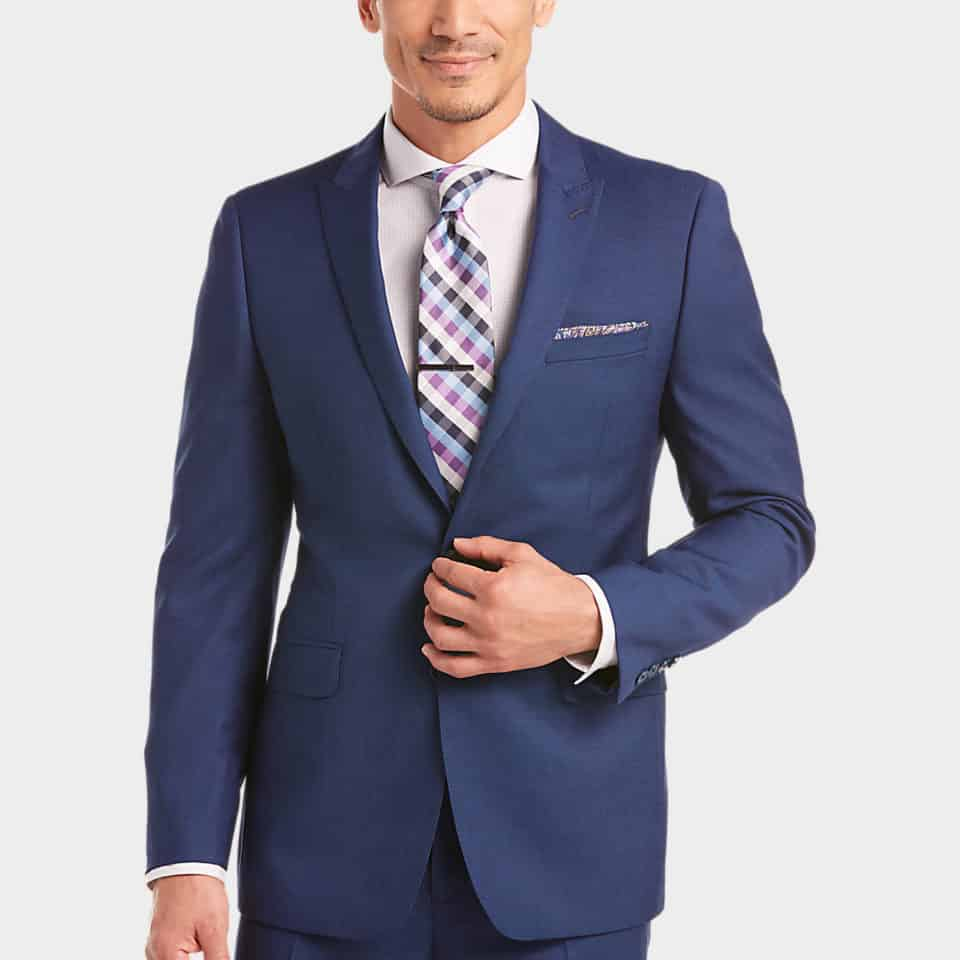 Style Guide Types Of Suits And How To Tell Them Apart