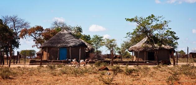 Gabane, Botswana