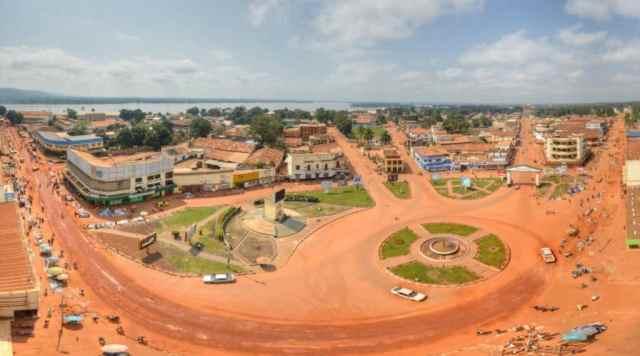 Bangui Center