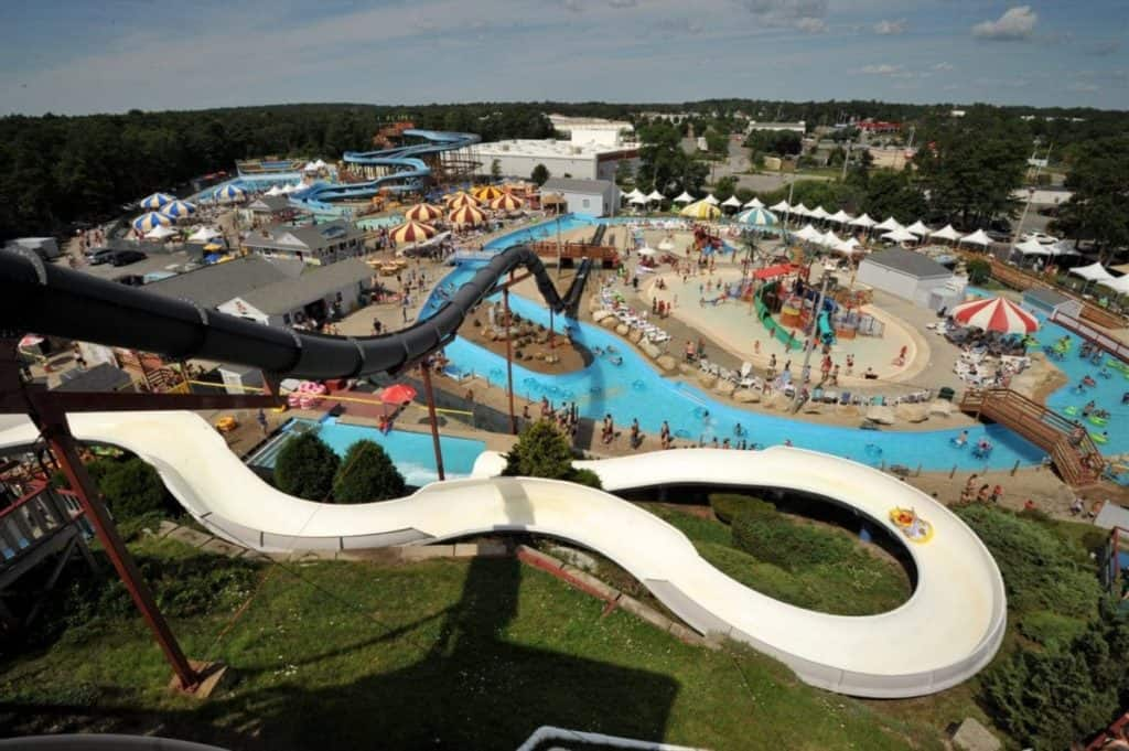 10 Best Water Parks In Massachusetts The Crazy Tourist