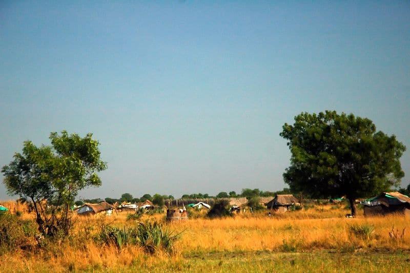 Bor, South Sudan