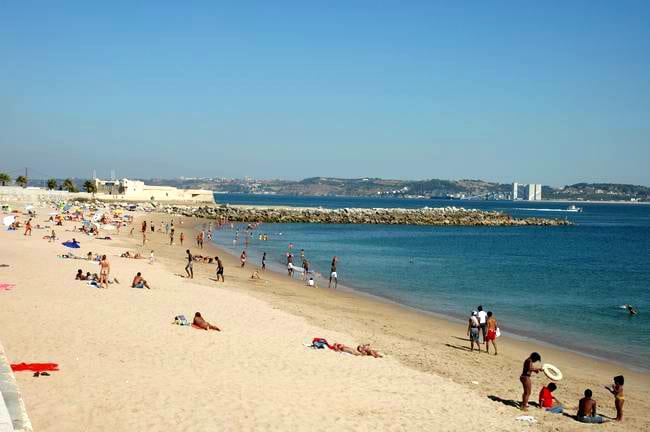 o que fazer em Lisboa - pontos turísticos - Caxias