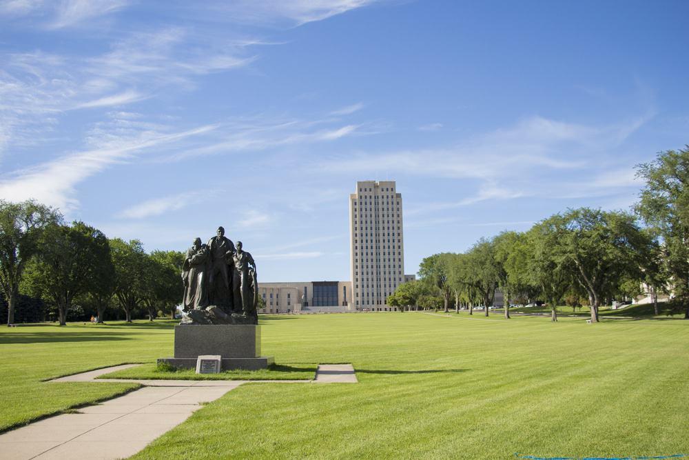 Dakota North Bismarck Rent Homes