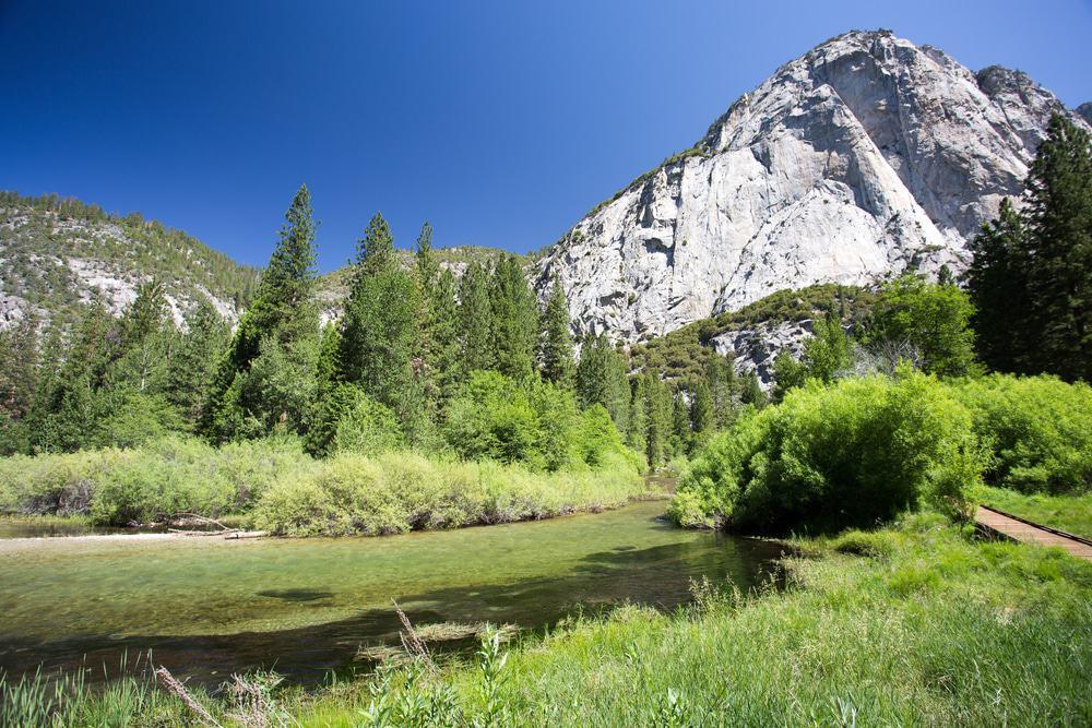 Parque Nacional Kings Canyon