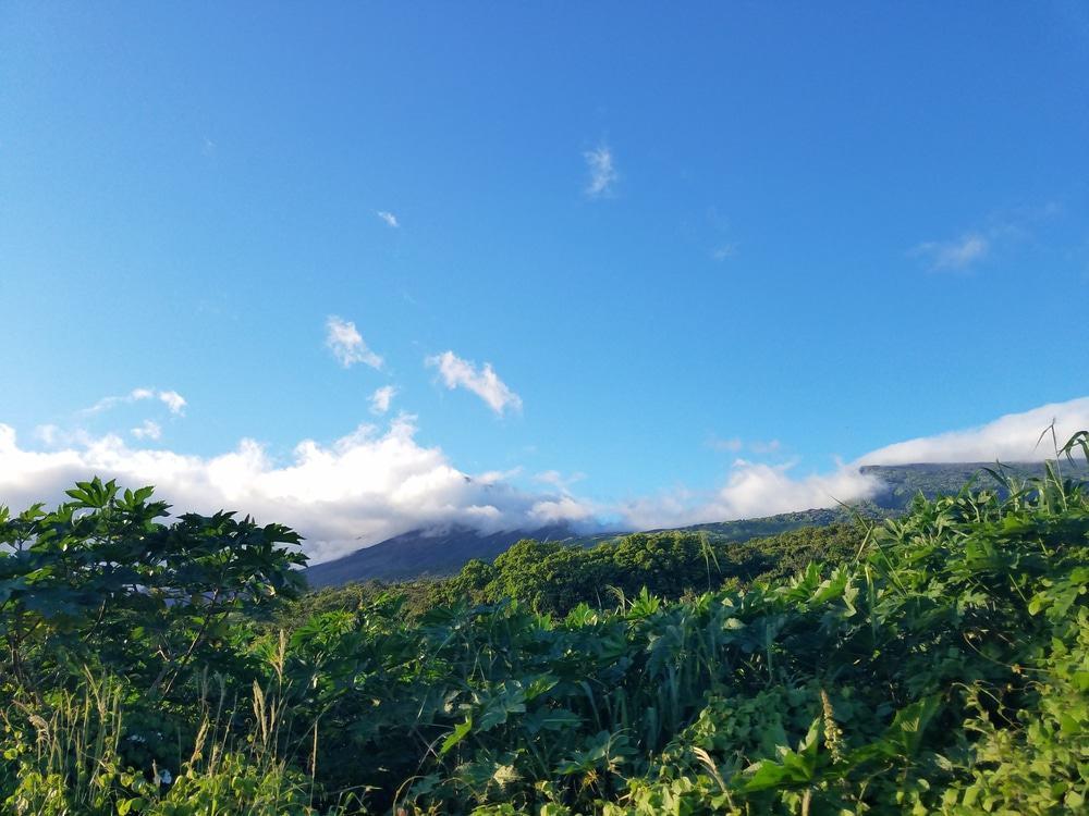 Parque Nacional Haleakalā