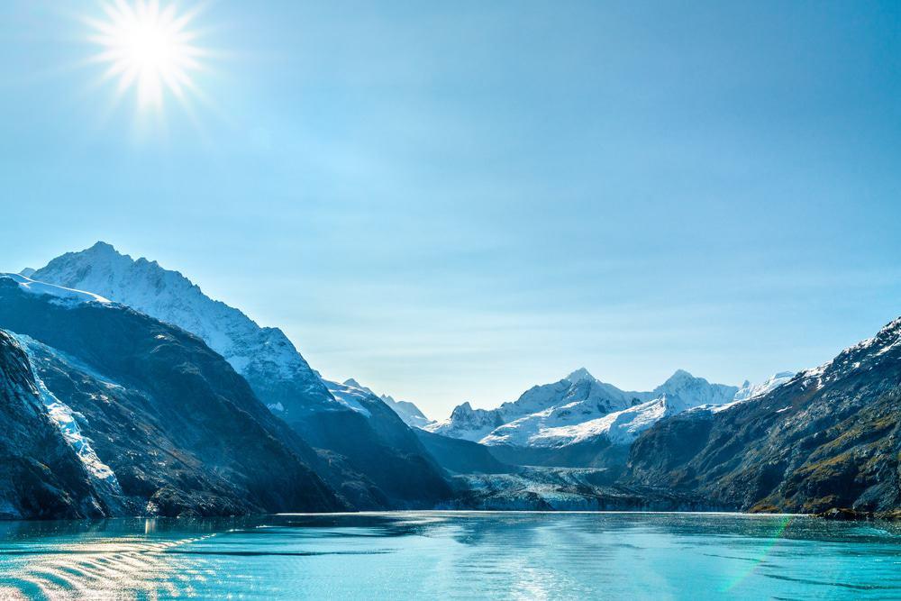 Parque Nacional Glacier Bay
