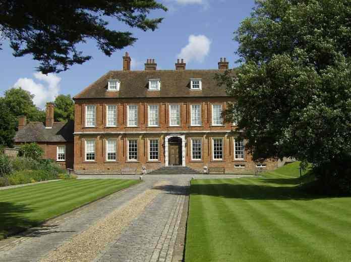 Bradenham Estate