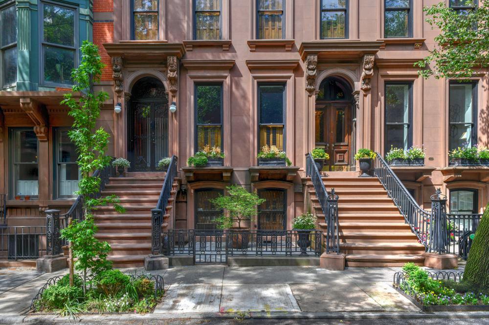 Brooklyn Heights, Nueva York