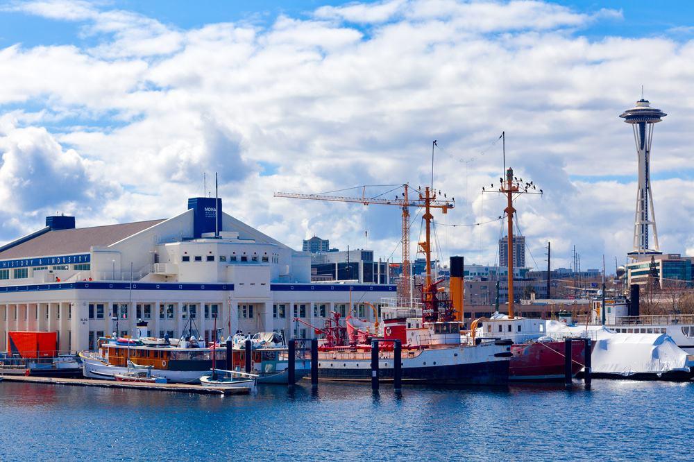 Museo de Historia e Industria, Seattle