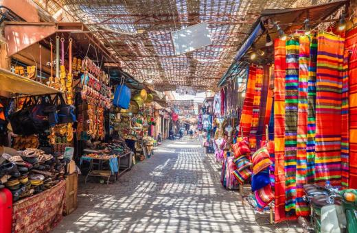 25 Best Things to Do in Marrakesh (Morocco) - The Crazy Tourist