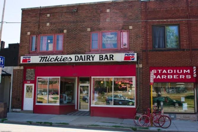 Mickie's Dairy Bar