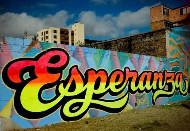 Elliot Tupac The Peruvian Artist Creating Social Change